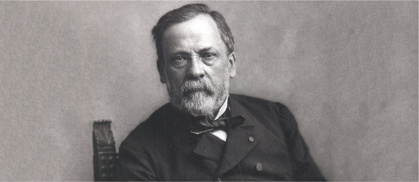 Histoire de Louis Pasteur et de l'Institut Pasteur