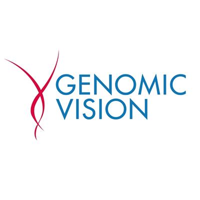GENOMIC VISION - Startups Institut Pasteur