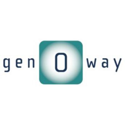 GENOWAY - Startups Institut Pasteur