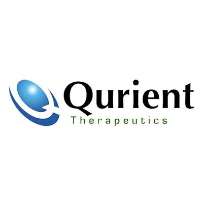 QURIENT -  Startups Institut Pasteur