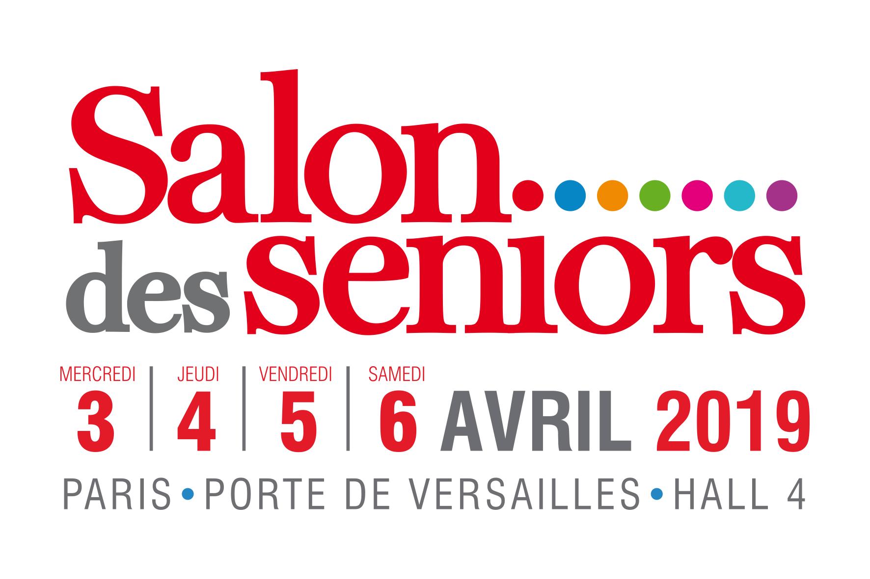 Salon des Seniors 2019 - Institut Pasteur