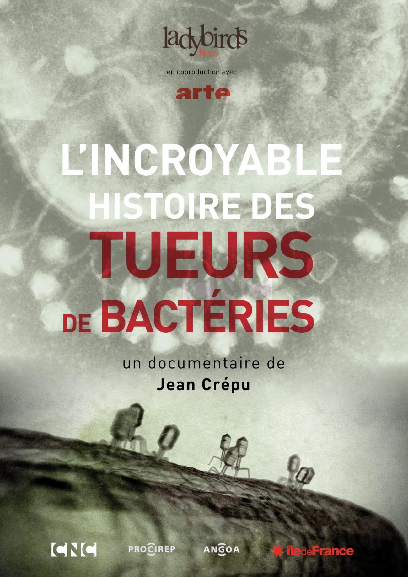 Bacteriophages - Institut Pasteur