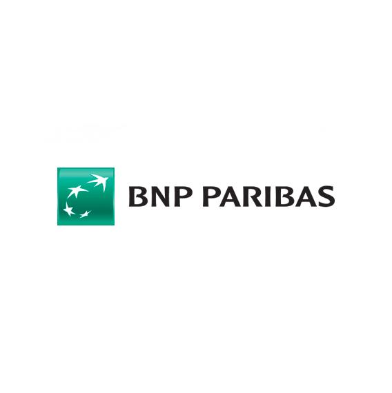 Ils nous soutiennent - Groupe BNP Paribas - Institut Pasteur