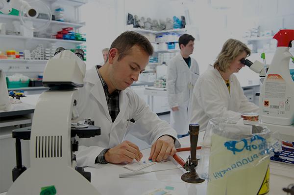 La Recherche - Institut Pasteur