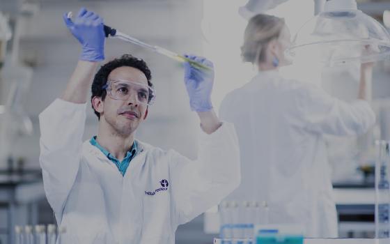 rencontres internationales de recherche biomédicale)