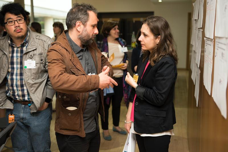 Carrières - Pourquoi nous rejoindre - Institut Pasteur