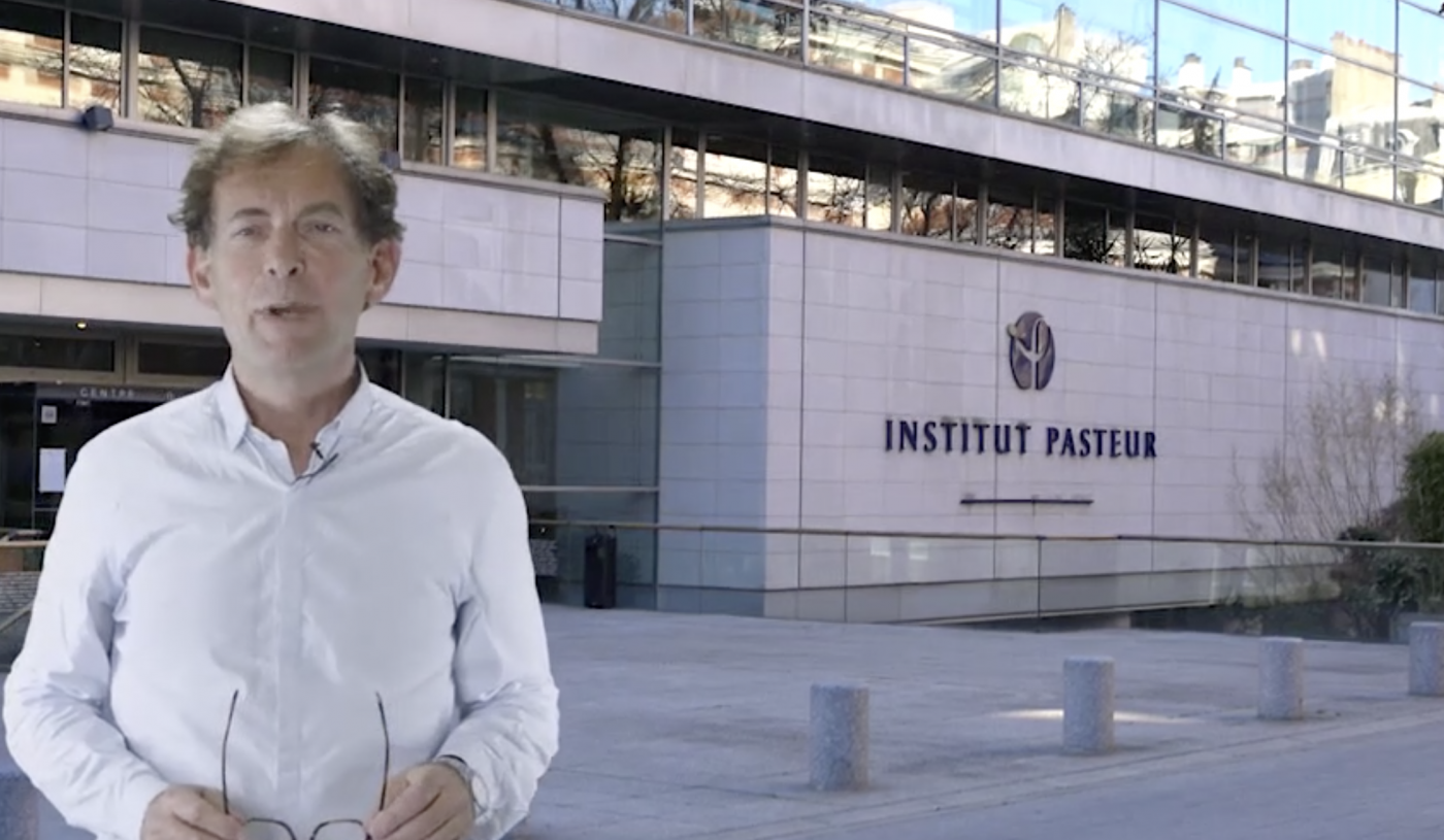 MOOC Diagnosis and prognosis Institut Pasteur