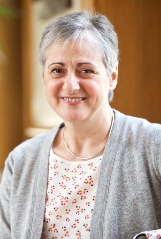 Susanna Celli PPU Institut Pasteur