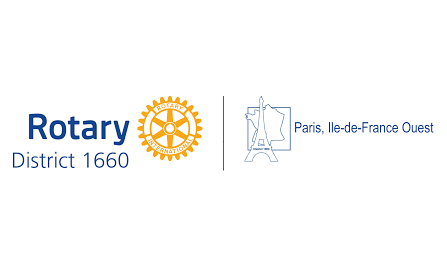 Rotary-District-1660 Ile de france - Institut Pasteur
