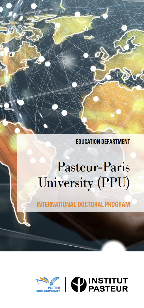 PPU at a glance - Download the flyer- Institut Pasteur