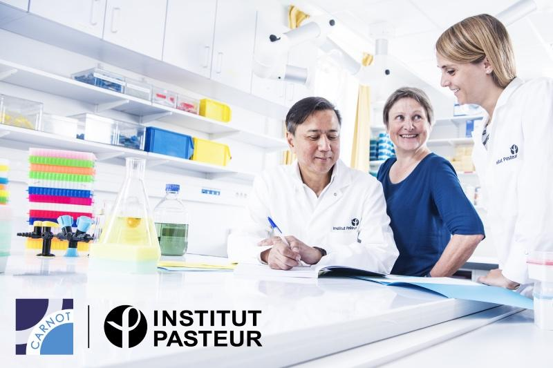 The Carnot Label - Innovation - Institut Pasteur