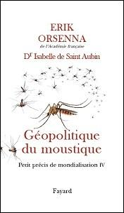 Geopolitique moustique - Institut Pasteur