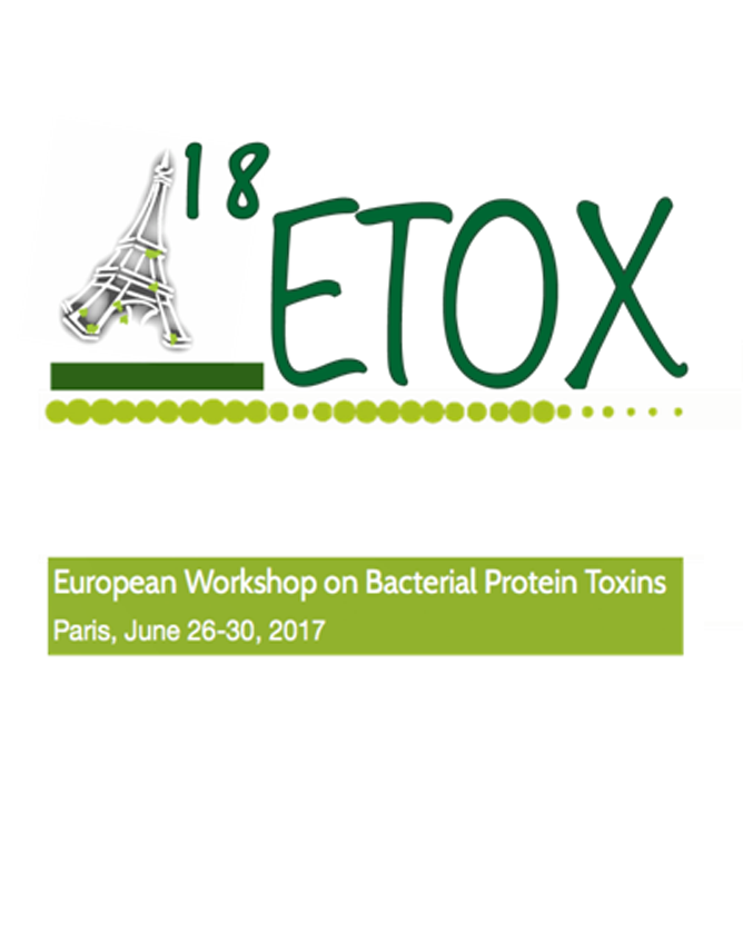 ETOX18 European Worshop on Bacterial Protein Toxins