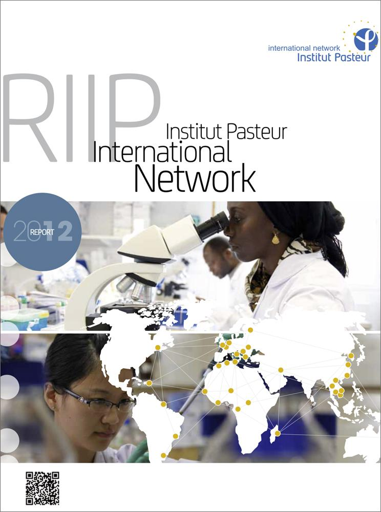 Institut Pasteur International Network's report 2012