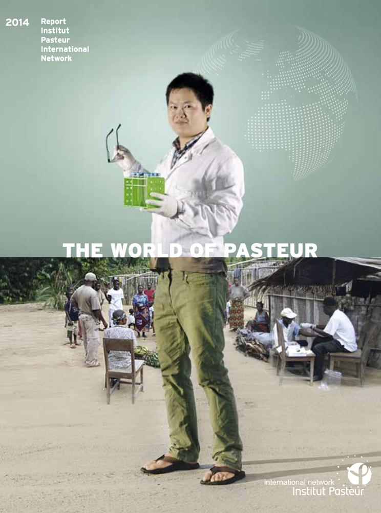 Institut Pasteur International Network's report 2014