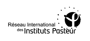 Réseau International des Instituts Pasteur - LOGO
