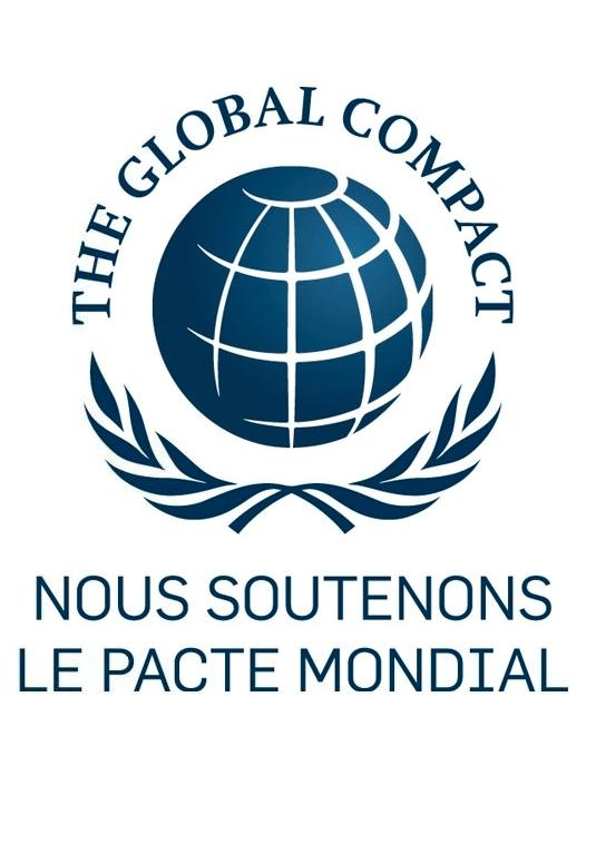 Pacte Mondial des Nations Unies - Institut Pasteur