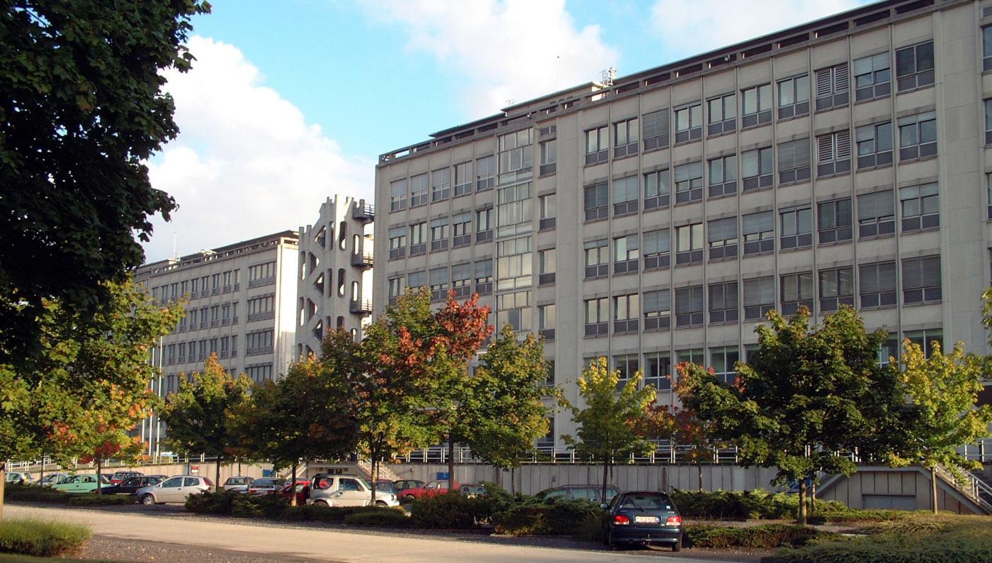 Institut Scientifique de Santé Publique de Bruxelles - Institut Pasteur