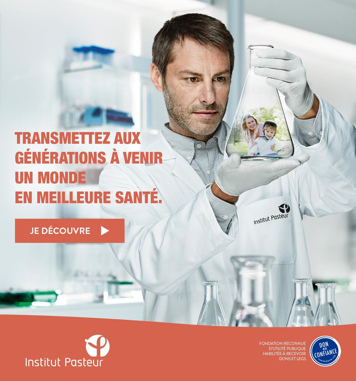 Advances in stem cell biology | Institut Pasteur