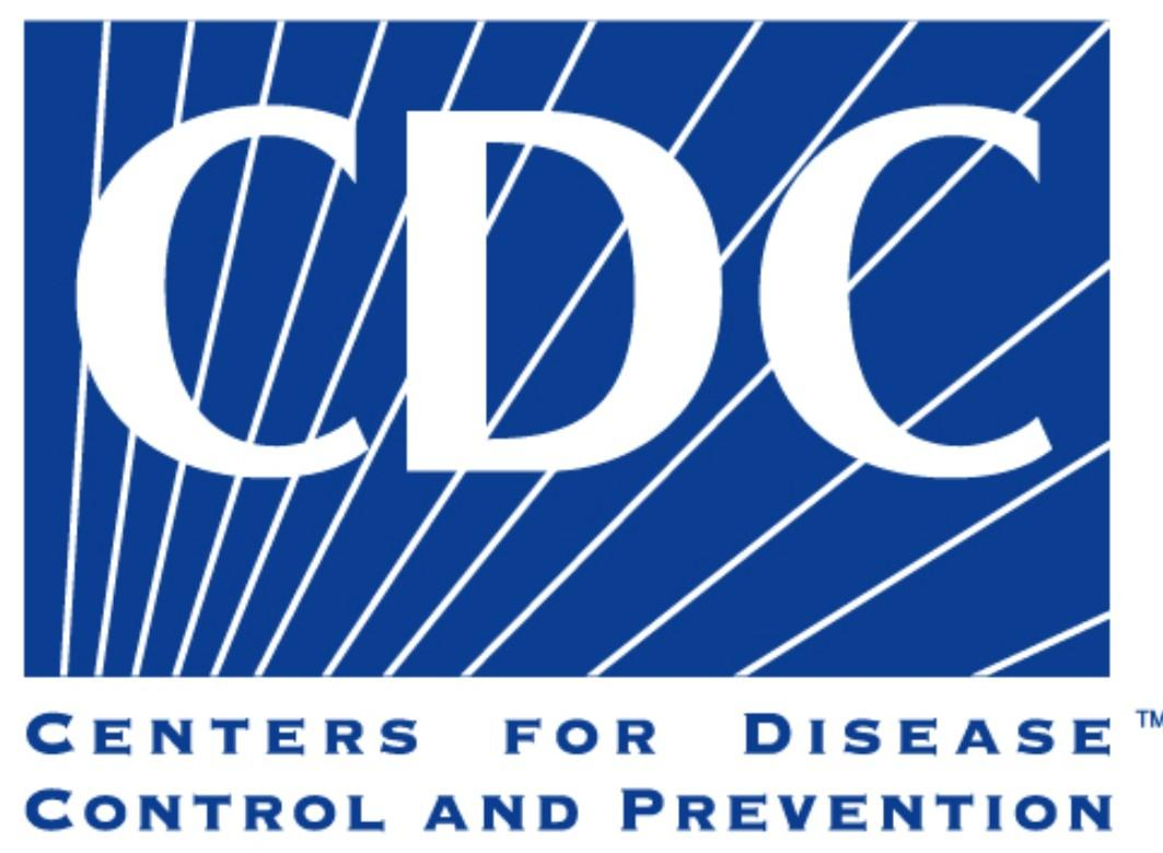 logo center for disease control