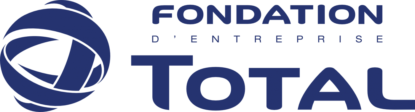 Logo Fondation Totale
