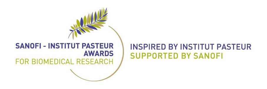 2018 SANOFI – INSTITUT PASTEUR AWARDS