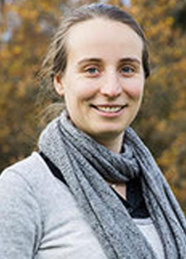Ulrike Endesfelder Research Group Leader Max Planck Institute for Terrestrial Microbiology, Germany - Institut Pasteur