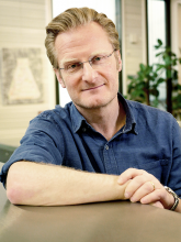 Gérard Eberl, Responsable de l'unité Microenvironnement et immunité - Institut Pasteur