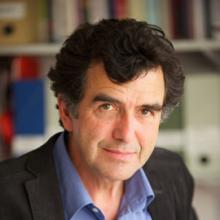 Arnaud Fontanet - Institut Pasteur