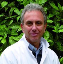 Antoine Gessain - Institut Pasteur