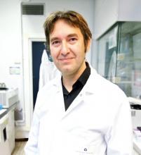 Thomas Bourgeron - Institut Pasteur
