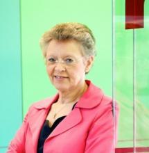 Françoise Barré-Sinoussi - Institut Pasteur
