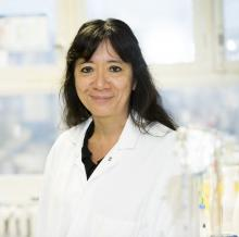 Anna-Bella Failloux - Institut Pasteur