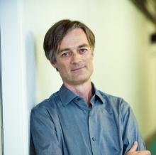 Christophe Zimmer - Institut Pasteur