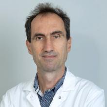 Philippe Glaser  - Institut Pasteur
