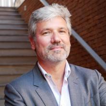 Christophe d'Enfert - Institut Pasteur