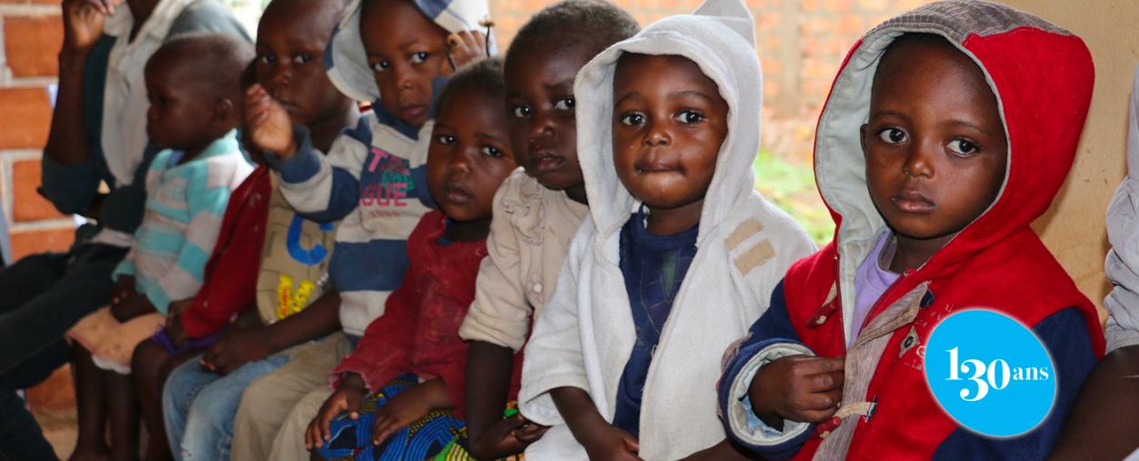 Malnutrition chronique chez l'enfant : une signature bactérienne intestinale inédite - Institut Pasteur
