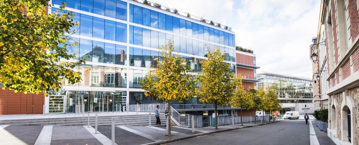 Un nouveau plan stratégique 2019-2023 pour l'Institut Pasteur