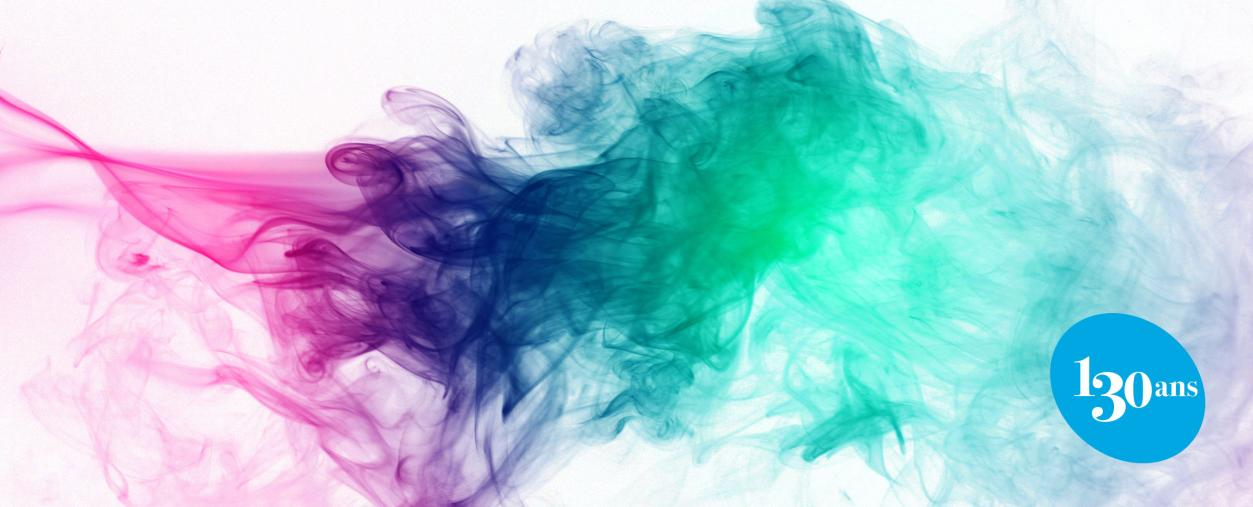 Eteindre l'addiction à la nicotine grâce à la lumière ? - Institut Pasteur