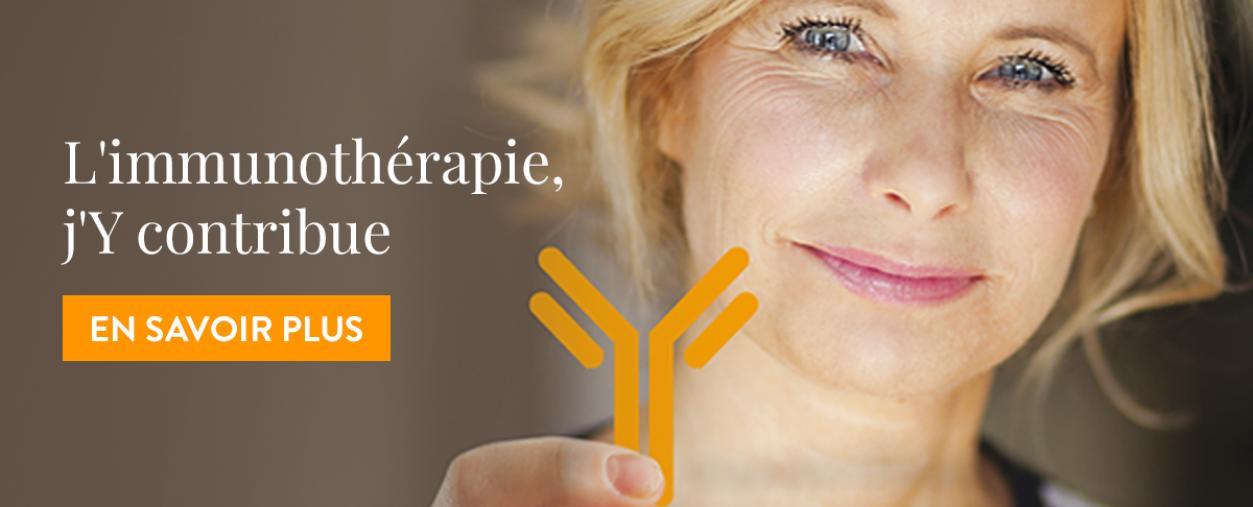 Immunothérapie - Institut Pasteur