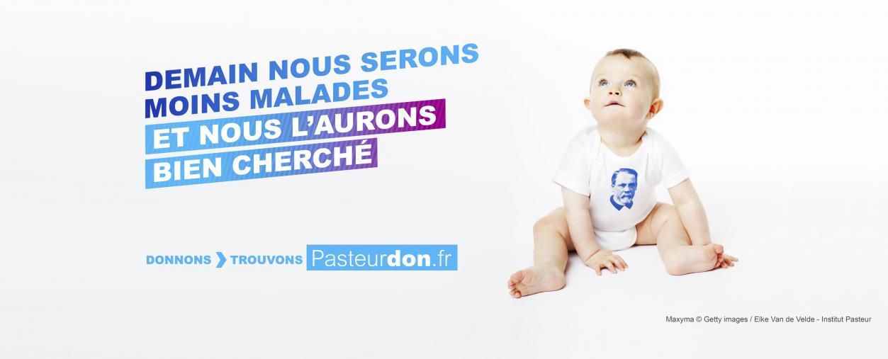 Pasteurdon 2017 - Institut Pasteur