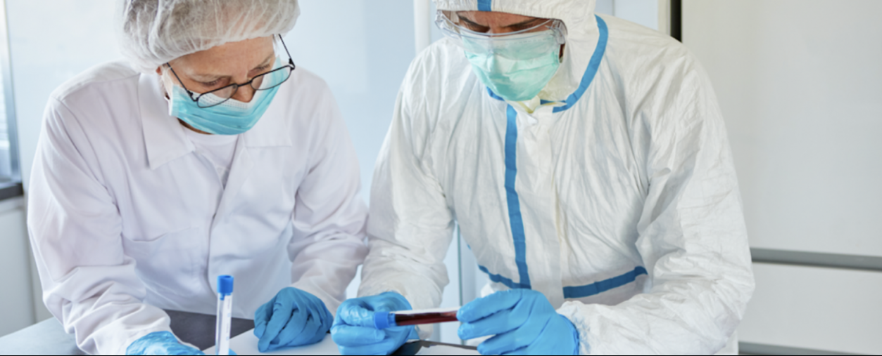 Covid-19 : une très grande majorité des malades atteints d'une forme mineure développent des anticorps séro-neutralisants - Institut Pasteur