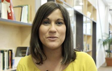 Tête à Tête avec Audrey Desgrange : la forme du cœur - Institut Pasteur