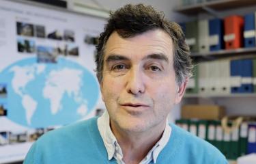 Tête à Tête avec Arnaud Fontanet : les enjeux de l'épidémiologie - Institut Pasteur