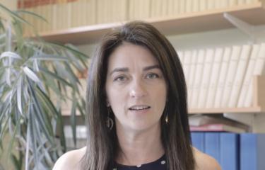 Tête à tête avec Molly Ingersoll : l'influence du sexe sur l'immunité - Institut Pasteur