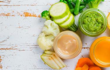Découverte d'une réaction immunitaire cruciale lors de la diversification alimentaire pour prévenir l'apparition des maladies inflammatoires - Institut Pasteur