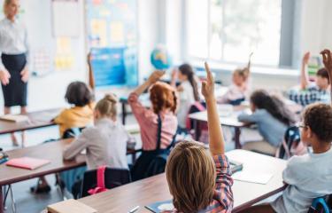 Covid-19 dans les écoles primaires : pas de transmission importante du virus entre enfants ou vers les enseignants