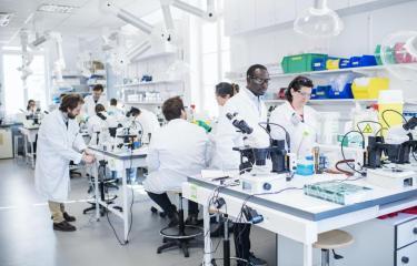 Centre d'enseignement Pasteur