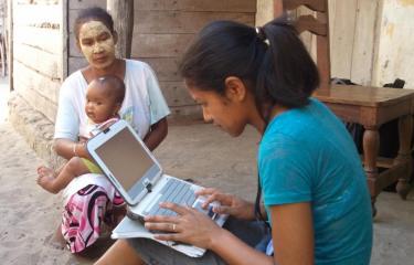 Lancement du programme de recherche AFRIBIOTA : une nouvelle approche dans la lutte contre la malnutrition infantile