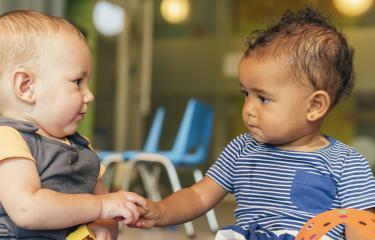 Les gènes jouent un rôle dans l'empathie